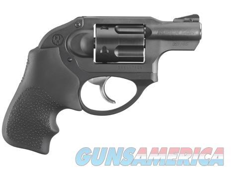 "Ruger LCR Revolver .357 Magnum 1.87"" 5 Rds 5450  Guns > Pistols > Ruger Double Action Revolver > LCR"