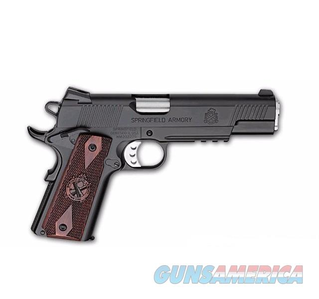 Springfield Loaded 1911-A1 Lightweight Operator .45 ACP PX9116LP  Guns > Pistols > Springfield Armory Pistols > 1911 Type