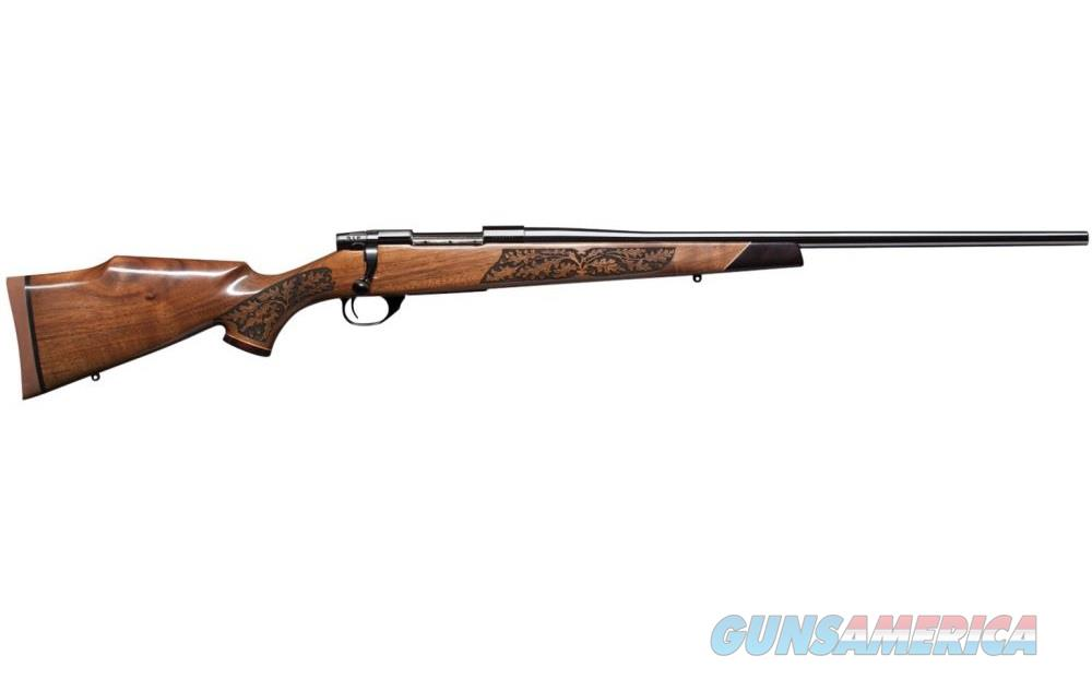 "Weatherby Vanguard Lazerguard 24"" AA Grade Claro .308 Winchester VGZ308NR4O  Guns > Rifles > Weatherby Rifles > Sporting"