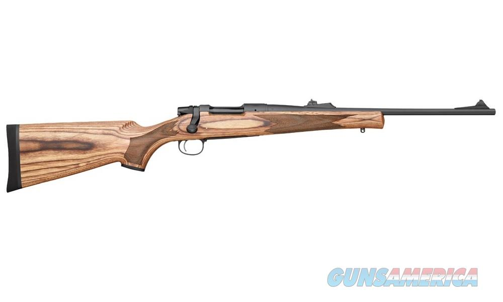 "Remington Model Seven Laminate .223 Rem 18.5"" 5 Rds 85960   Guns > Rifles > Remington Rifles - Modern > Bolt Action Non-Model 700 > Sporting"