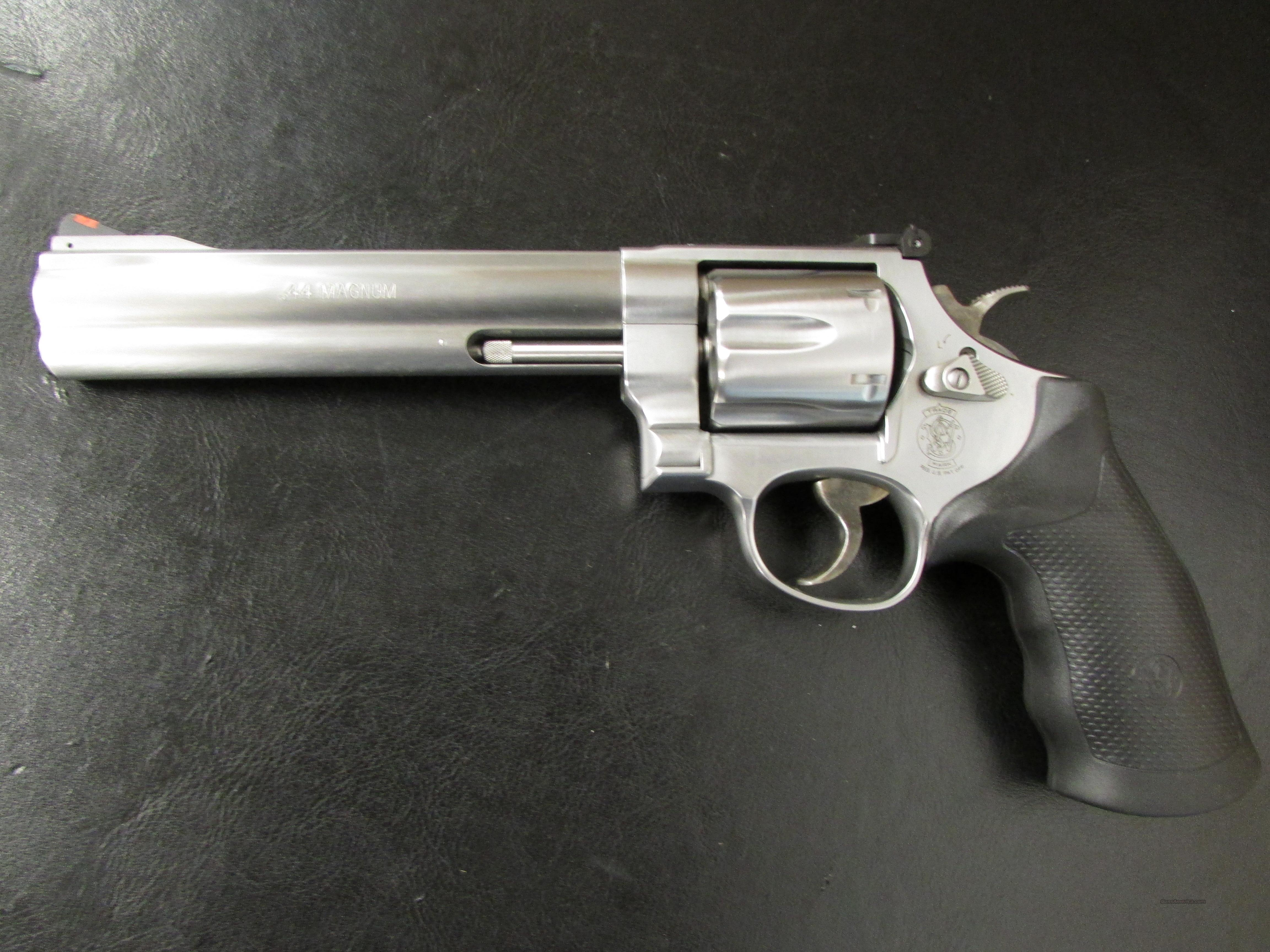 "Smith & Wesson Model 629-6 Classic .44 Magnum 6.5""  Guns > Pistols > Smith & Wesson Revolvers > Model 629"