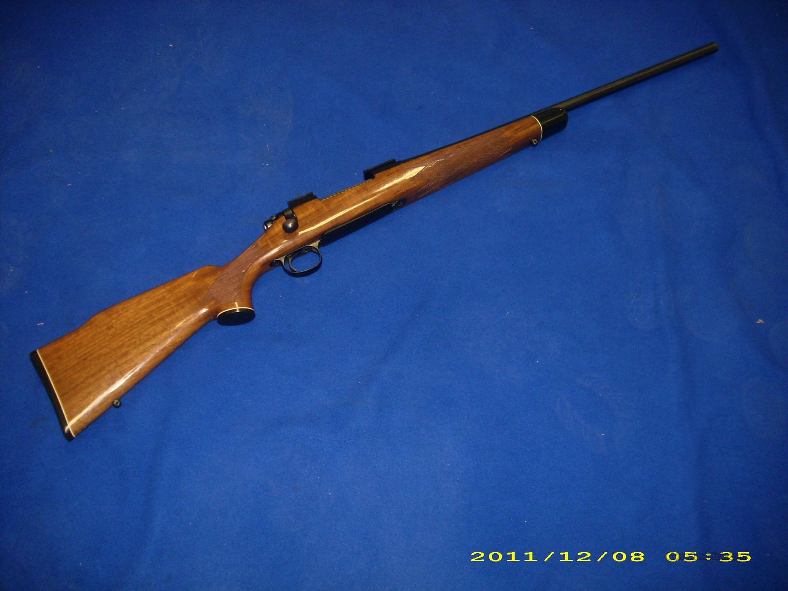 Remington Model 700 BDL 280 Rem.   Guns > Rifles > Remington Rifles - Modern > Model 700 > Sporting