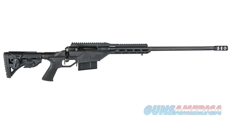 "Savage 110 BA Stealth .300 Win Magnum 24"" 22639  Guns > Rifles > Savage Rifles > 10/110"