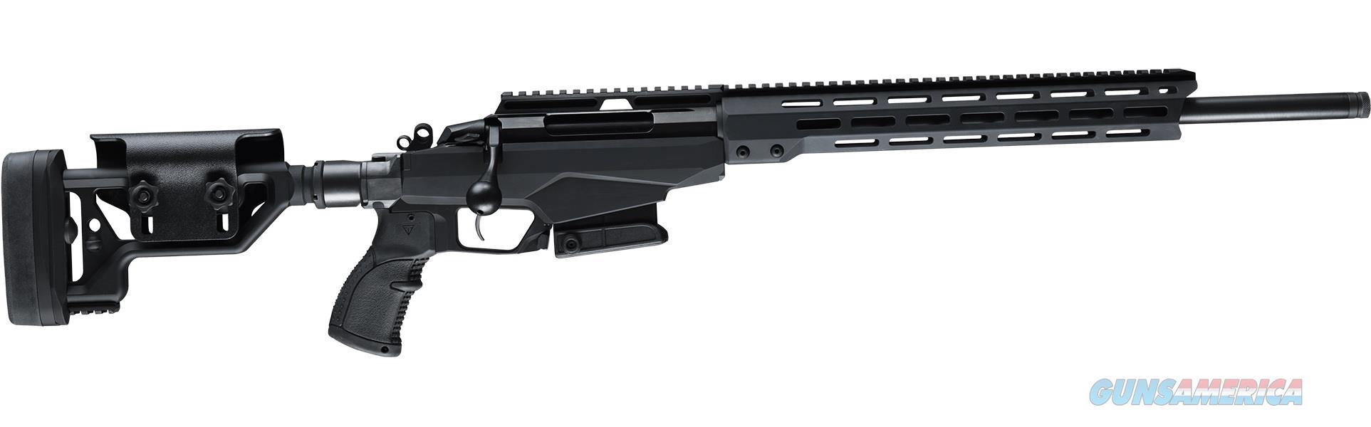 "Tikka T3x TAC A1 .260 Remington 24"" TB 10 Rds JRTAC321L   Guns > Rifles > Tikka Rifles > T3"