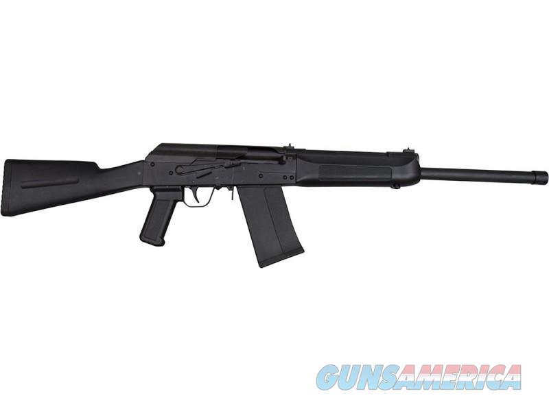 SDS Lynx LH12 12 Ga. AK Style Shotgun 5 Rds LH12HF  Guns > Shotguns > S Misc Shotguns