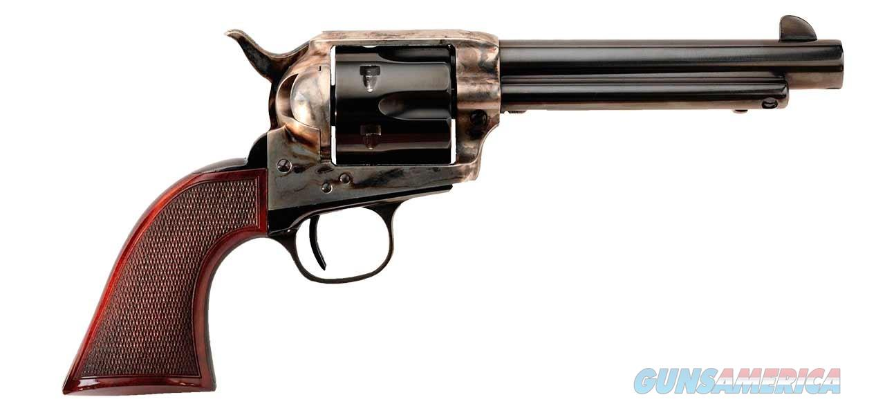 "Taylor's & Co. The Smoke Wagon .357 Magnum 5.5"" REV4108DE   Guns > Pistols > Taylors & Co. Pistols > Percussion"