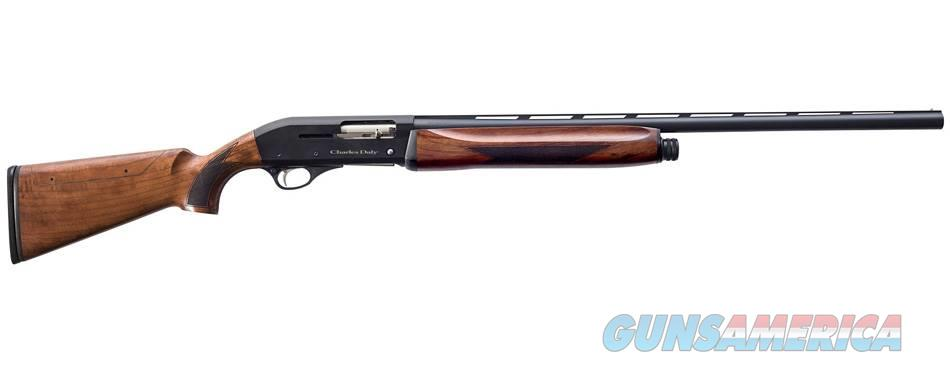 "Charles Daly 600 Semi-Auto Sporting Clays 12 Gauge 30"" 930.134   Guns > Shotguns > Charles Daly Shotguns > Auto"