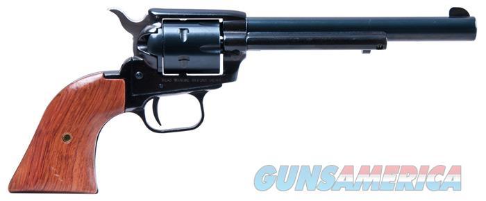 "HERITAGE ROUGH RIDER 6.5"" .22 LR MAGNUM COMBO RR22MB6  Guns > Pistols > Heritage"