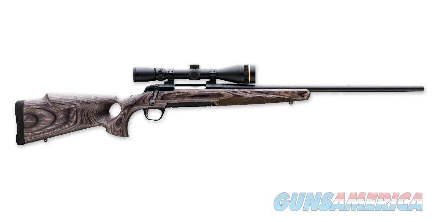Browning X-Bolt Eclipse Hunter Laminate .270 WSM 035299248  Guns > Rifles > Browning Rifles > Bolt Action > Hunting > Blue