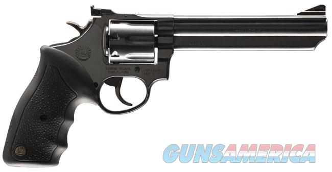 "Taurus Model 66 .357 Magnum 66B6 6"" 7rd 2-660061   Guns > Pistols > Taurus Pistols > Revolvers"