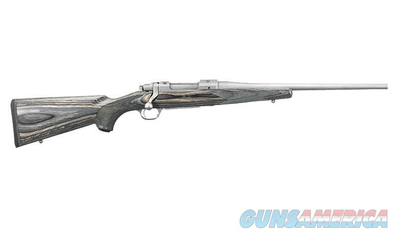 "Ruger Hawkeye Laminate Compact .308 Win 16.5"" Stainless 17110   Guns > Rifles > Ruger Rifles > American Rifle"