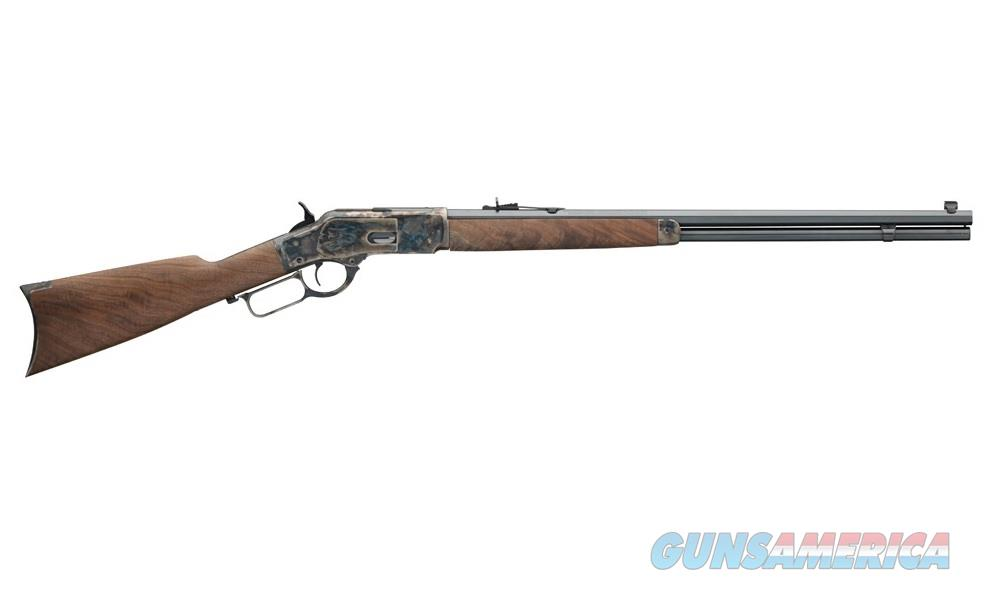 "Winchester 1873 Sporter PG .44-40 Win CCH 24"" Octagon 534228140   Guns > Rifles > Winchester Rifles - Modern Lever > Other Lever > Post-64"