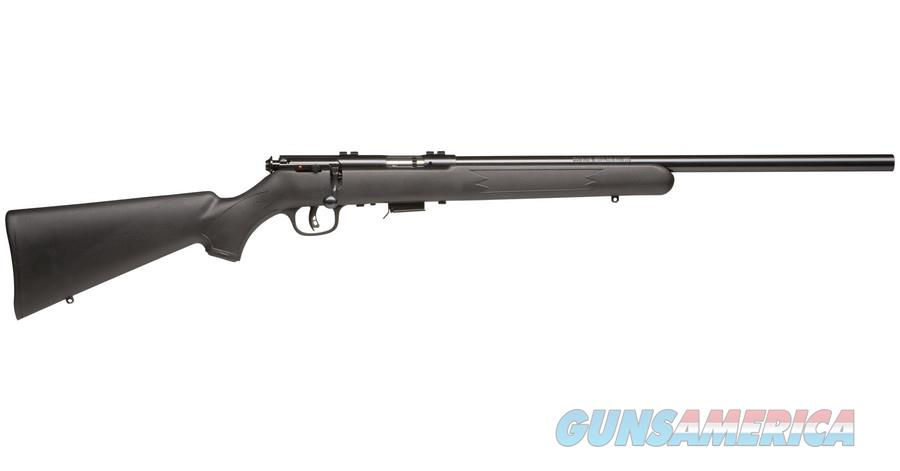 "Savage Mark II FV .22LR 21"" Black Synthetic 28714  Guns > Rifles > Savage Rifles > Other"