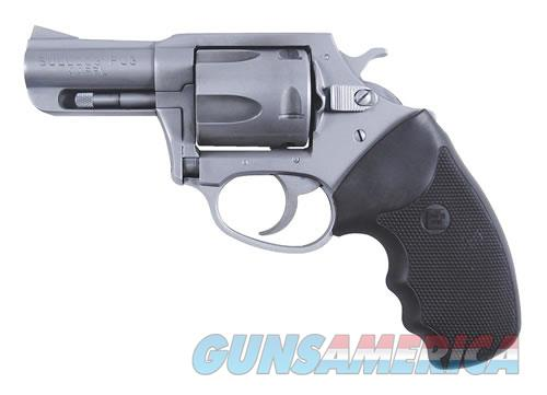 Charter Arms Stainless Bull Dog .44 Special Revolver 74420  Guns > Pistols > Charter Arms Revolvers
