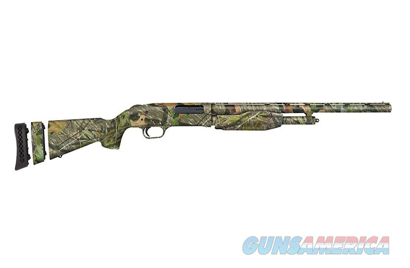 "Mossberg 510 Youth Mini Super Batman 18.5"" 50494   Guns > Shotguns > Mossberg Shotguns > Pump > Sporting"
