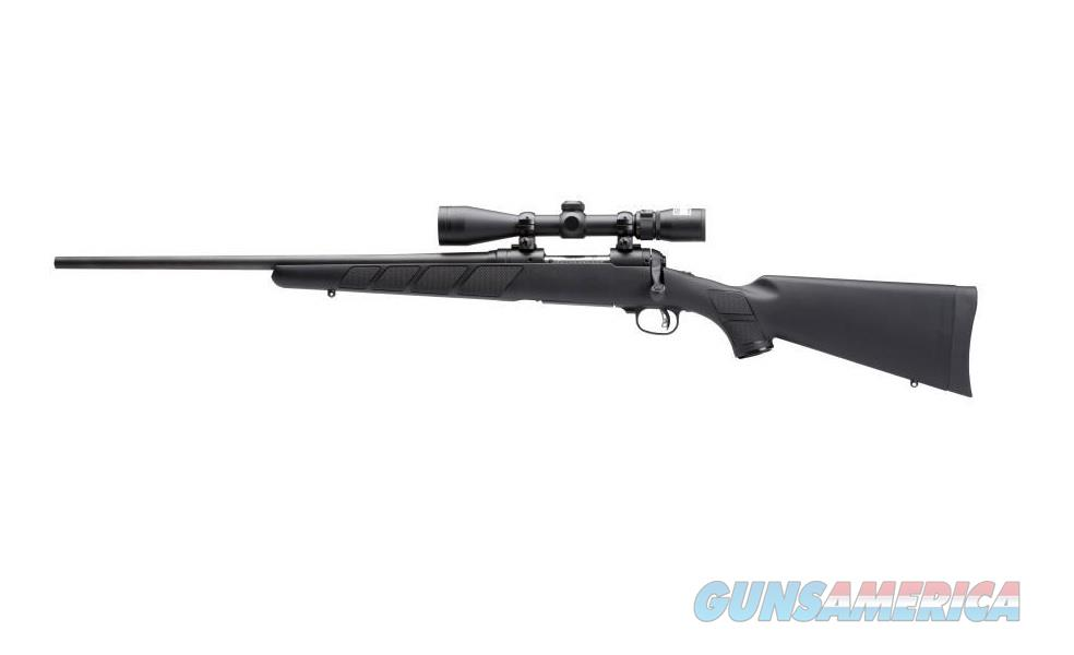 Savage 11/111 Trophy Hunter XP w/Nikon Scope .30-06 Sprg LEFT HAND 19705   Guns > Rifles > Savage Rifles > 11/111