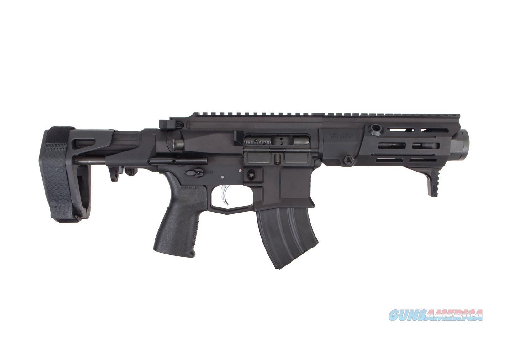 "Maxim Defense PDX 7.62x39mm 5.5"" 20 Rds MXM-47801   Guns > Pistols > MN Misc Pistols"