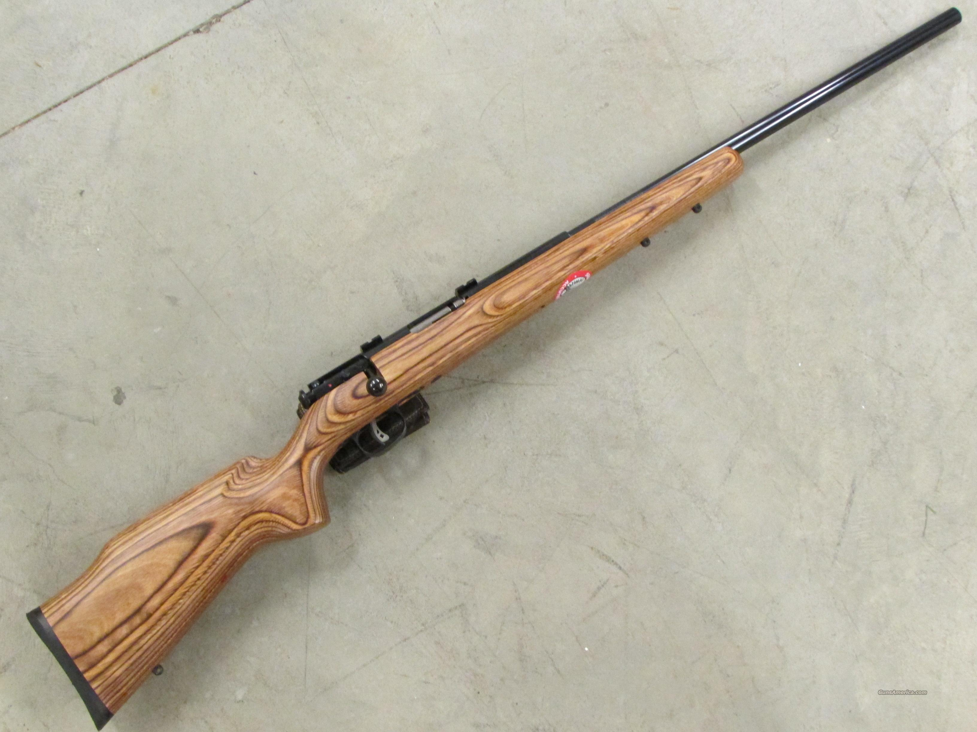 "Savage Model 40 24"" Bull-Barrel .22 Hornet  Guns > Rifles > Savage Rifles > Accutrigger Models > Sporting"