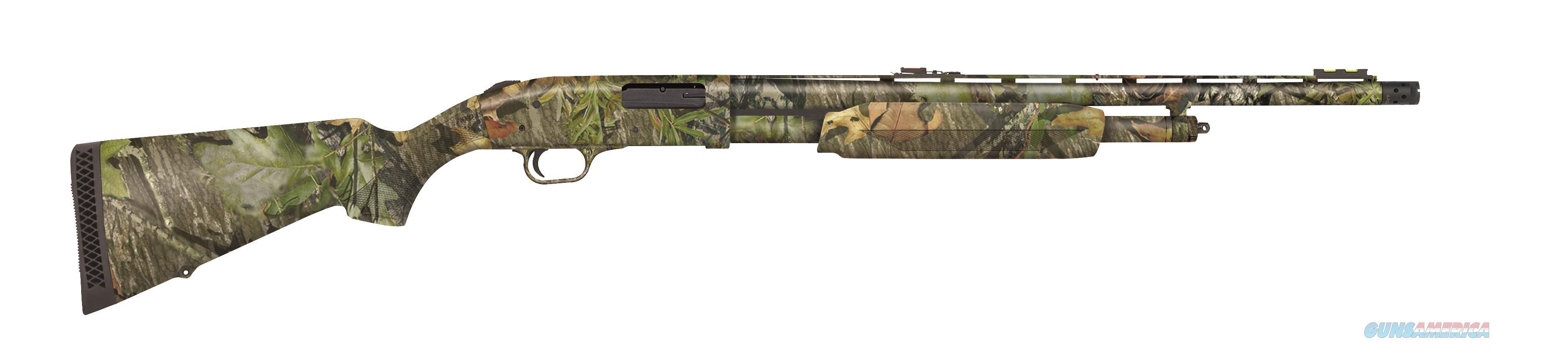 "Mossberg 500 Turkey 20 Gauge 22"" Mossy Oak Obsession 54339  Guns > Shotguns > Mossberg Shotguns > Pump > Sporting"