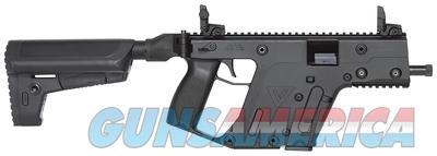 KRISS Vector Gen II SBR 10mm BLACK KV10-SBL20  Guns > Rifles > Class 3 Rifles > Class 3 Subguns