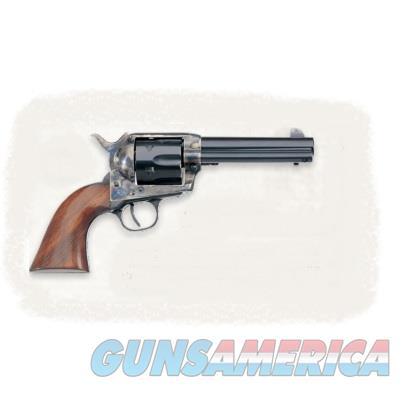 Uberti 1873 Cattleman II Steel Revolver .45 Colt 6-Shot 356710   Guns > Pistols > Uberti Pistols > Ctg.