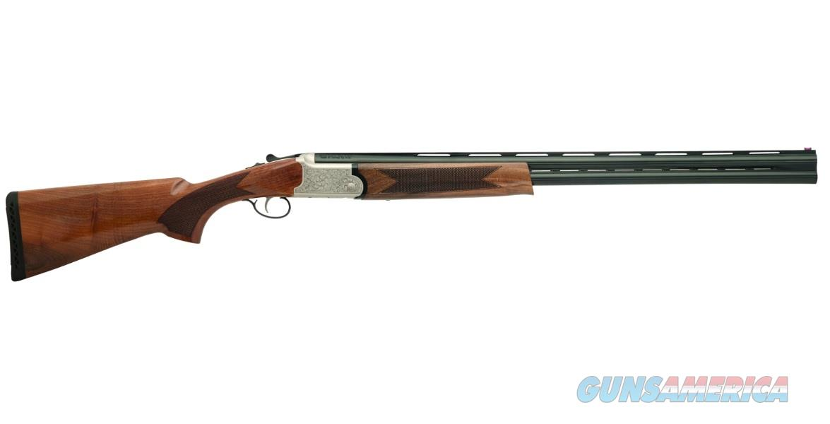 "TriStar Arms Upland Hunter 12 Gauge O/U 28"" Walnut 98035   Guns > Shotguns > Tristar Shotguns"