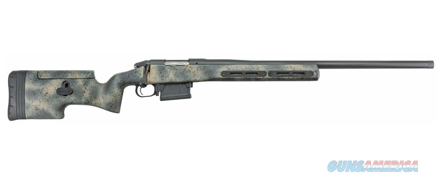 "Bergara Premier Ridgeback 6.5 PRC 26"" BPR22-65PRCF  Guns > Rifles > Bergara Rifles"
