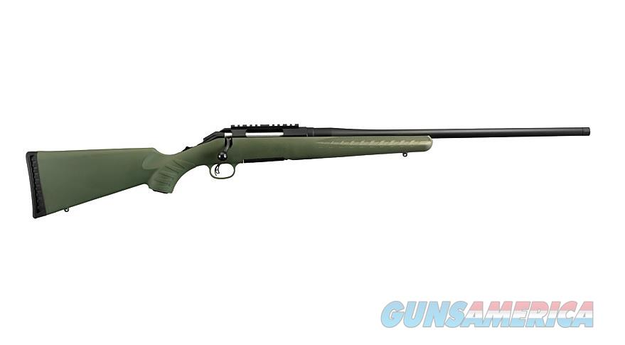 "Ruger American Predator Rifle 6mm Creedmoor 22"" TB 4 Rds  16948   Guns > Rifles > Ruger Rifles > American Rifle"