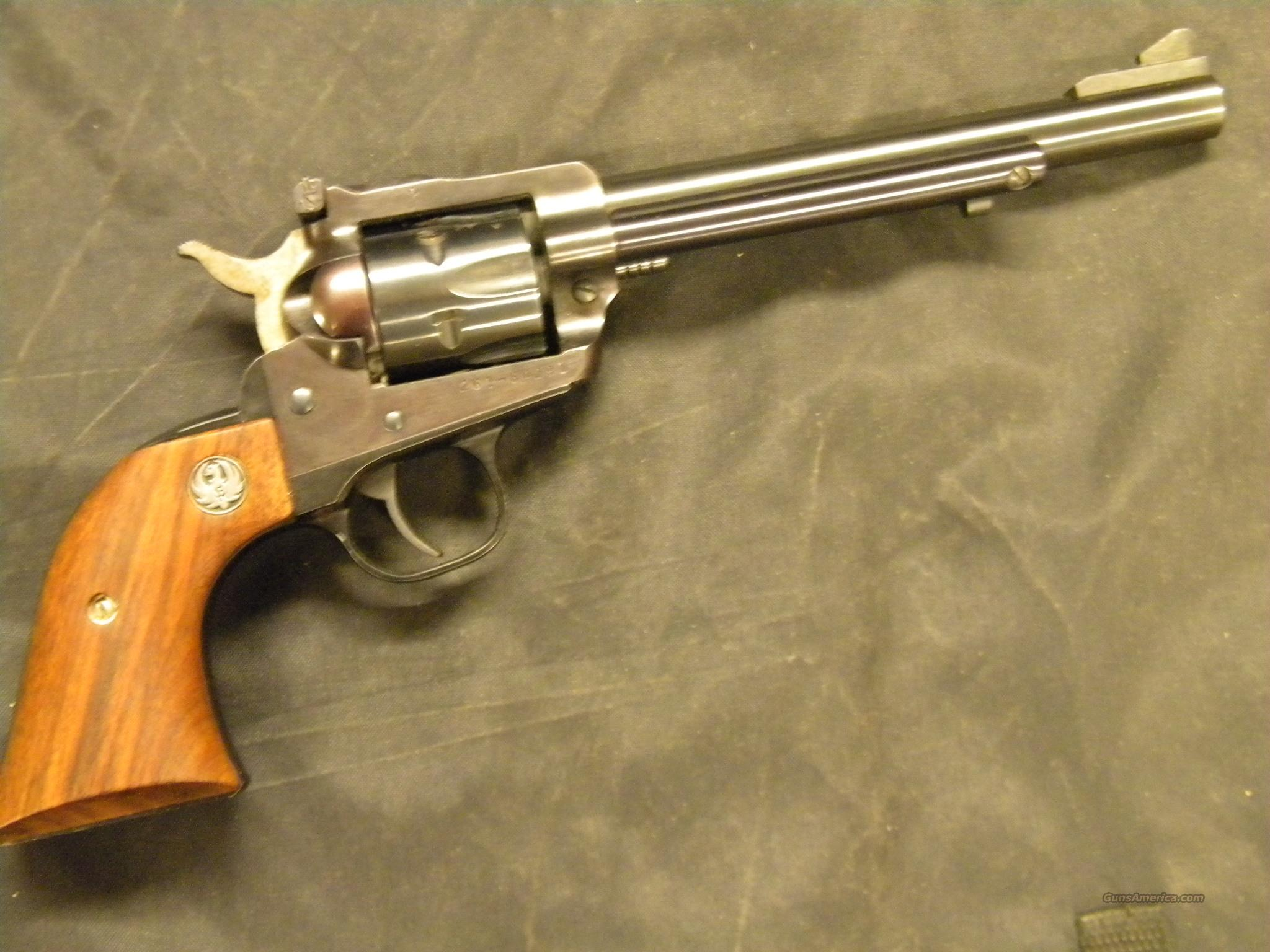 USED RUGER SINGLE SIX   Guns > Pistols > Ruger Single Action Revolvers > Single Six Type