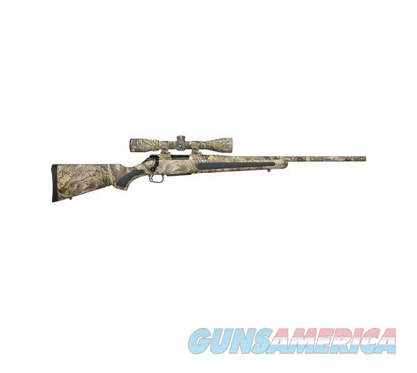 TC VENTURE PREDATOR CAMO W/ SCOPE 223 REM 10175469   Guns > Rifles > Thompson Center Rifles > Venture