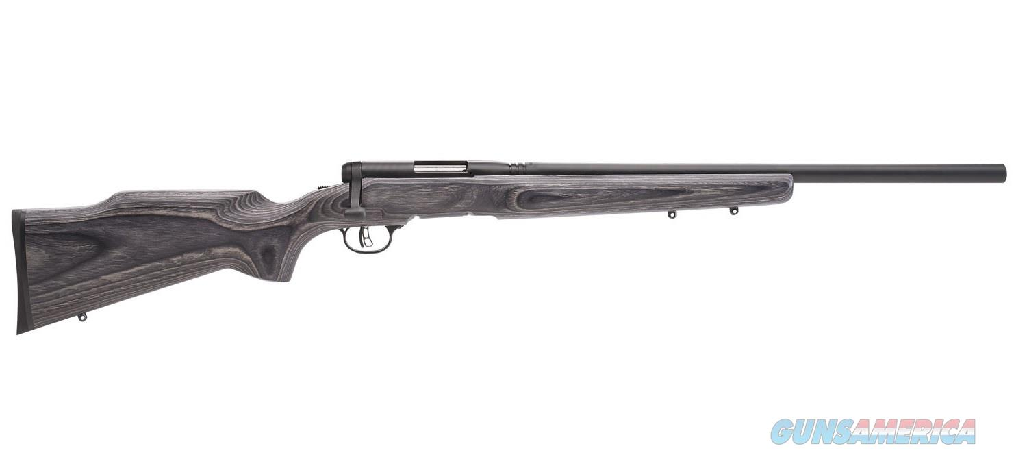 "Savage B.Mag Heavy Barrel Bolt .17 WSM 22"" 8 Rd 96970  Guns > Rifles > Savage Rifles > Accutrigger Models > Sporting"