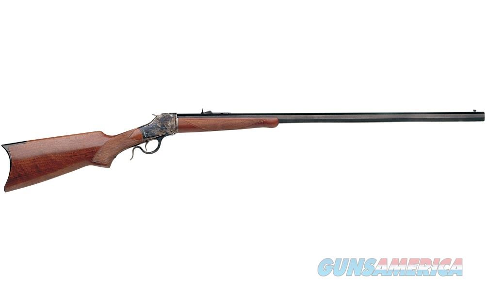 "Uberti 1885 High Wall .45-120 Special Sporting 32"" Octagon 356018   Guns > Rifles > Uberti Rifles > Single Shot"