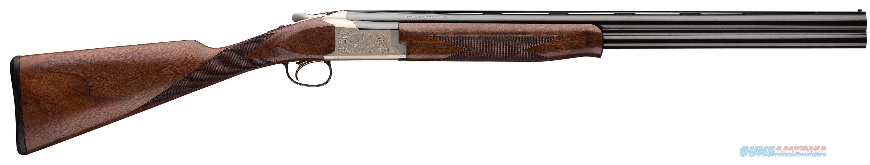 "Browning 725 Citori Feather Superlight 12 GA 26"" 0180764005   Guns > Shotguns > Browning Shotguns > Over Unders > Citori > Hunting"