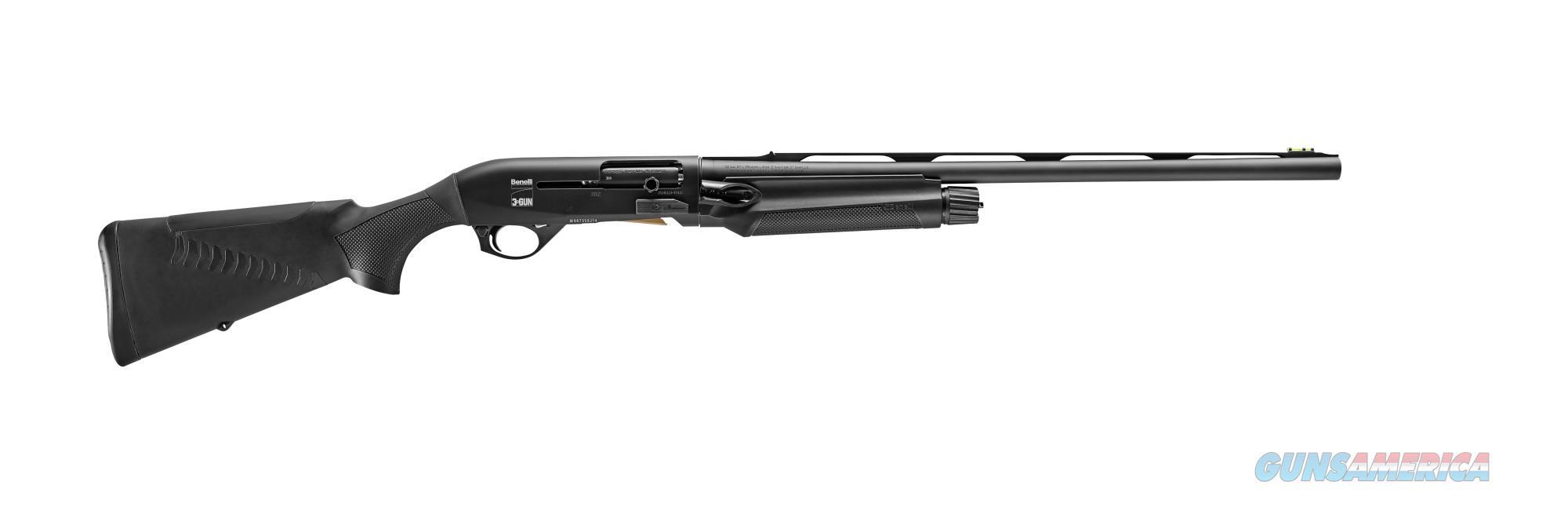"Benelli Performance Shop M2 3-Gun Edition 12 GA 24"" 11022  Guns > Shotguns > Benelli Shotguns > Trap/Skeet"
