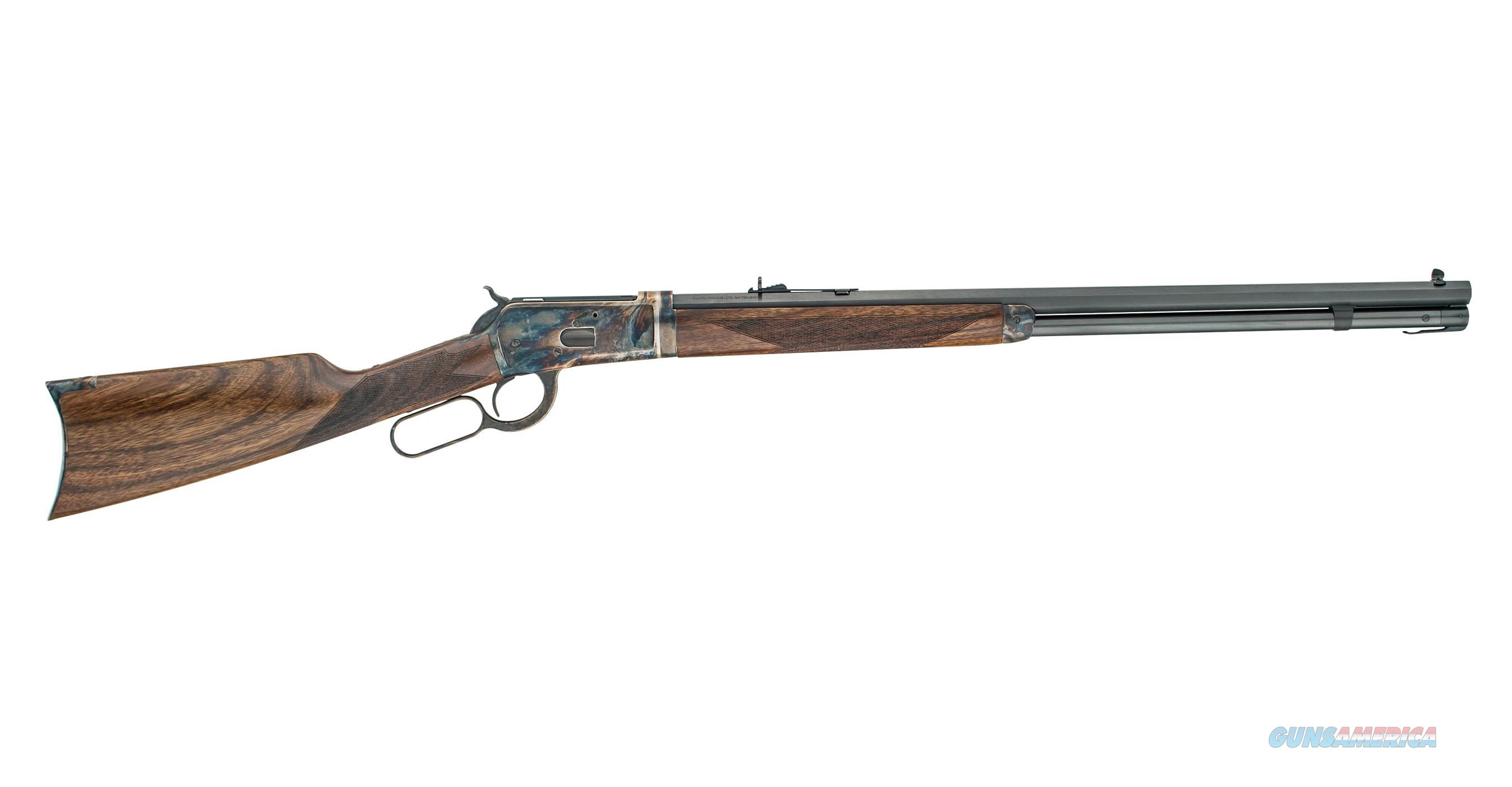"Chiappa 1892 Takedown Rifle .357 Magnum 24"" 920.359  Guns > Rifles > Chiappa / Armi Sport Rifles > 1892 Rifle"