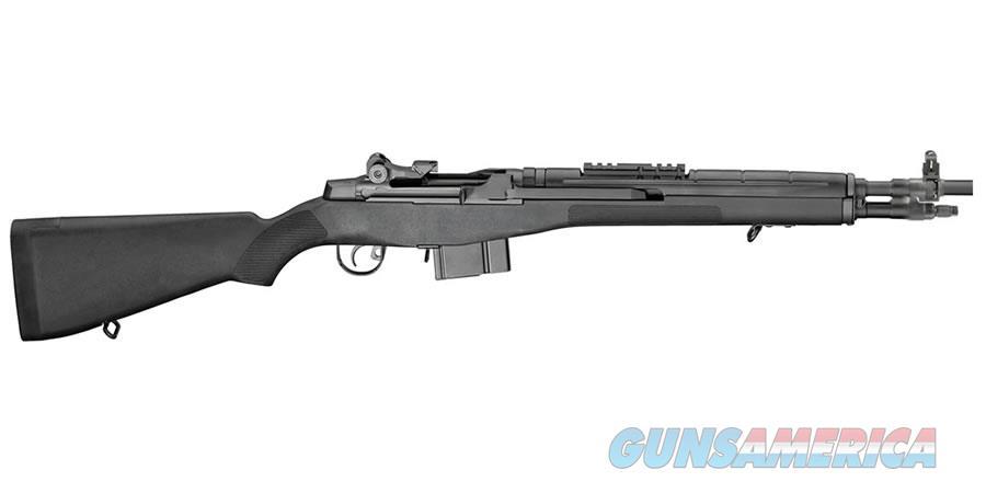 "Springfield M1A Scout Squad 7.62 NATO 18"" Non-Threaded AA9126NT   Guns > Rifles > Springfield Armory Rifles > M1A/M14"