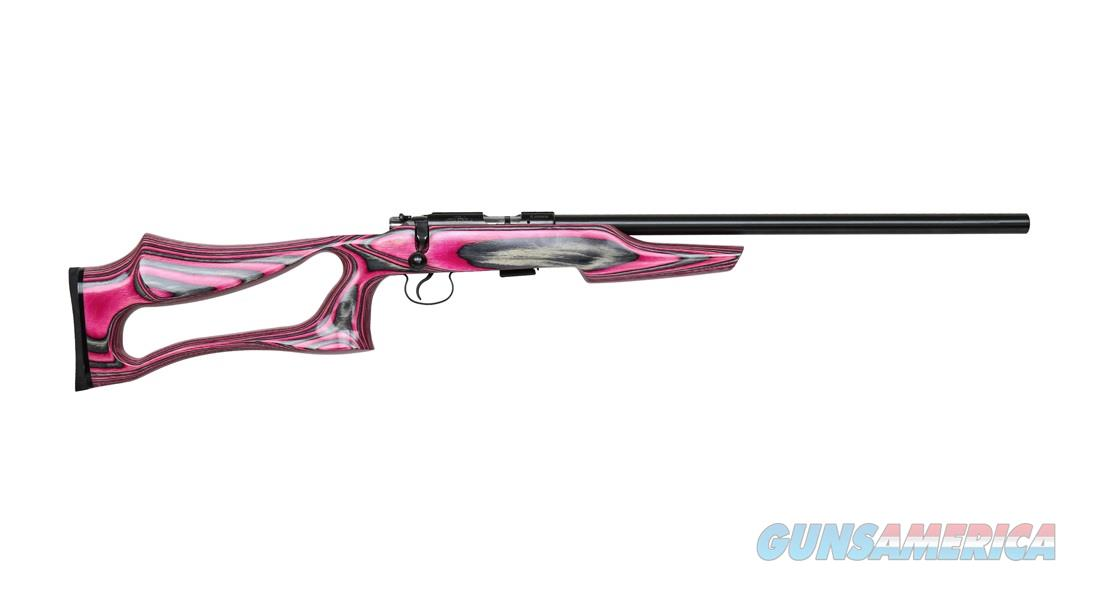 CZ-USA 455 Varmint Evolution Pink 17 HMR 02247  Guns > Rifles > CZ Rifles