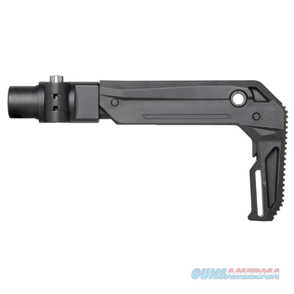Kriss Vector Ambi Folding Stock Assembly Kit KVA-FSBL30  Non-Guns > Gun Parts > Stocks > Polymer
