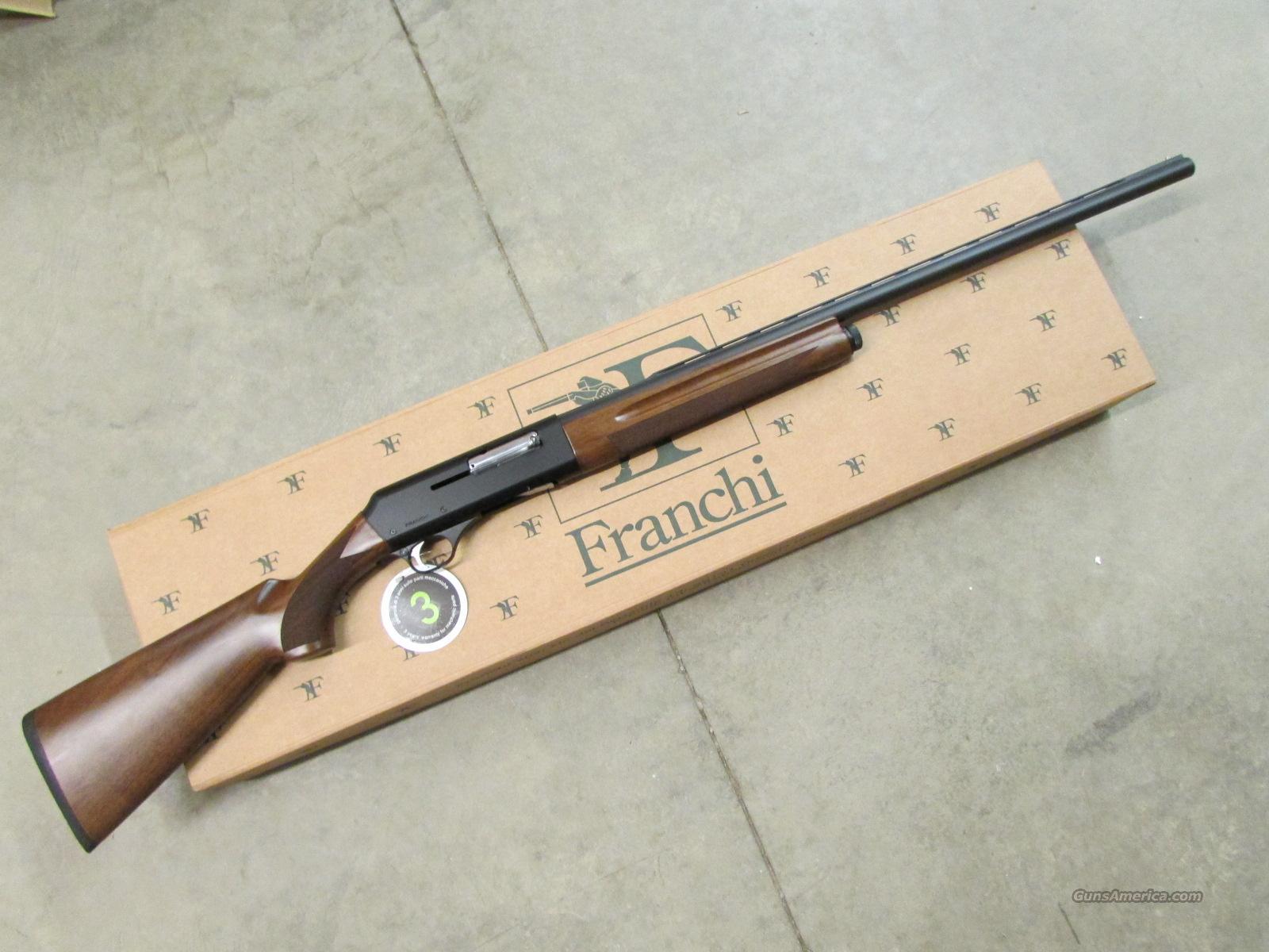 "Franchi 48 AL Semi-Auto 20 Gauge 28"" With Choke... For Sale"