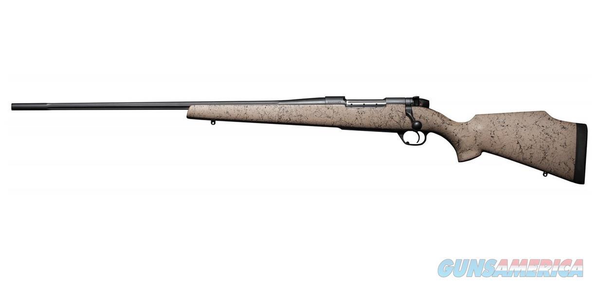 Weatherby Mark V Ultra Lightweight LH .257 Wby Mag MUTM257WL6O  Guns > Rifles > Weatherby Rifles > Sporting