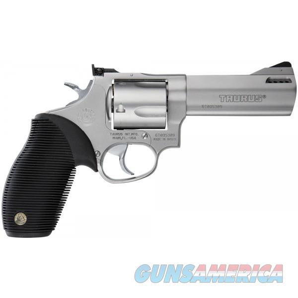 "Taurus Tracker Model 44 .44 Magnum 4"" 2-440049TKR  Guns > Pistols > Taurus Pistols > Revolvers"