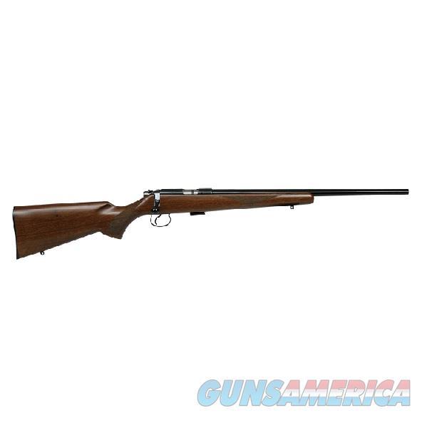"CZ-USA CZ 455 American .22 WMR 20.5"" Walnut 02111   Guns > Rifles > CZ Rifles"