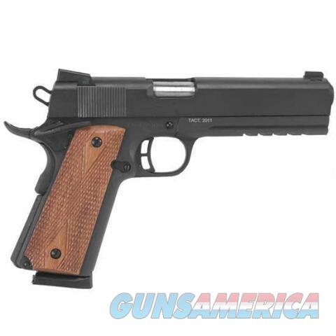 ROCK ISLAND/ARMSCOR TACTICAL 2011/1911 NIGHT .45  ACP 51482  Guns > Pistols > Armscor Pistols