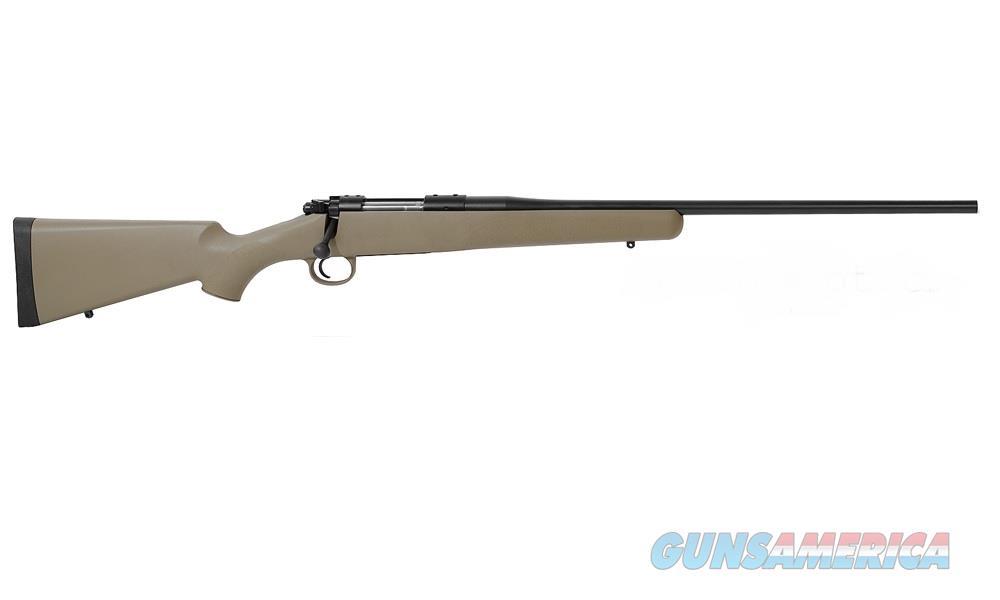 "Kimber 84M Hunter .308 Winchester FDE 22"" Black 3000850   Guns > Rifles > Kimber of America Rifles"