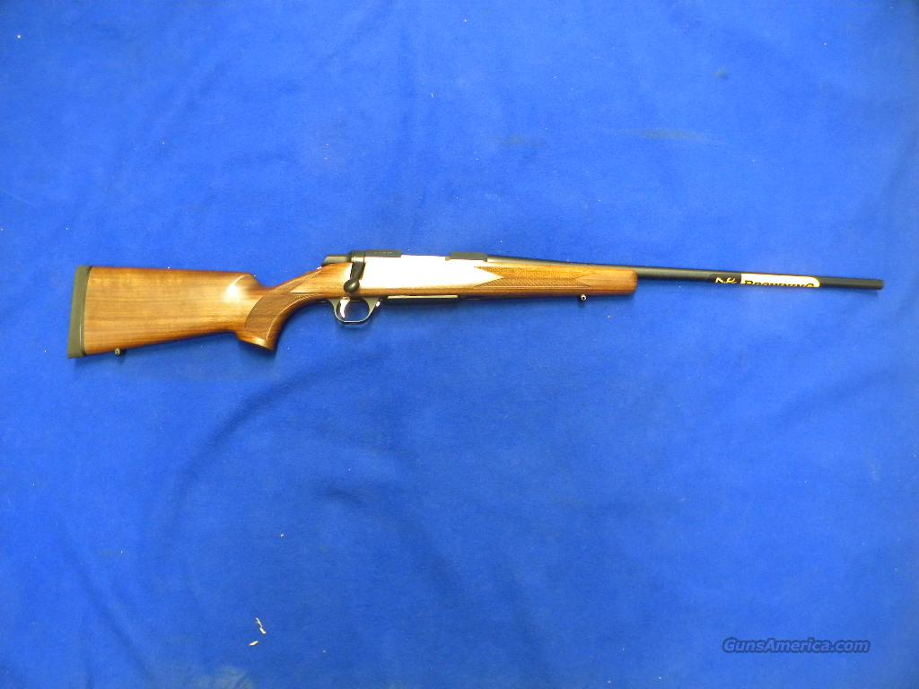 Browning A-bolt II Micro Hunter .22 Hornet Rifle Item # 035020206  Guns > Rifles > Browning Rifles > Bolt Action > Hunting > Blue