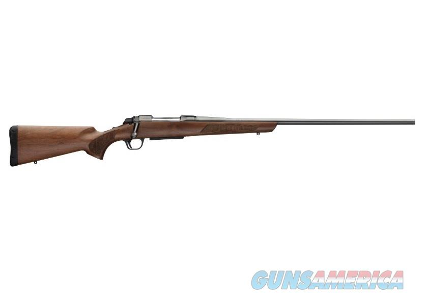 "Browning AB3 Hunter .308 Win 22"" 5 Rds 035801218   Guns > Rifles > Browning Rifles > Bolt Action > Hunting > Blue"