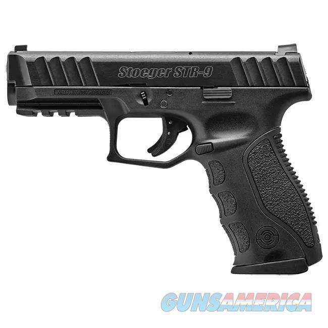 "Stoeger STR-9 Semi-Automatic 9mm Pistol 4.17"" 15 Rds 31721  Guns > Pistols > S Misc Pistols"