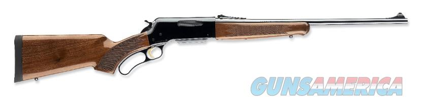 "Browning BLR Lightweight Pistol Grip .358 Win 20"" 034009120   Guns > Rifles > Browning Rifles > Bolt Action > Hunting > Blue"