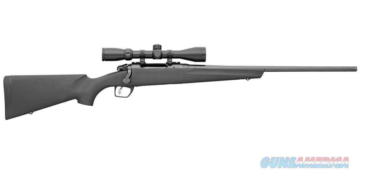 "Remington Model 783 Synthetic .223 Remington 22"" w/Scope 85840   Guns > Rifles > Remington Rifles - Modern > Bolt Action Non-Model 700 > Sporting"