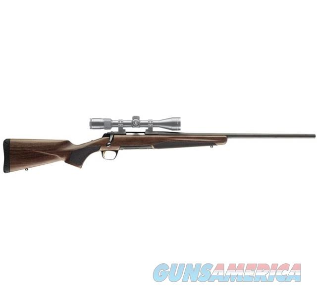 "Browning X-Bolt Hunter .223 Rem 22"" Walnut 5 Rds 035342208   Guns > Rifles > Browning Rifles > Bolt Action > Hunting > Blue"